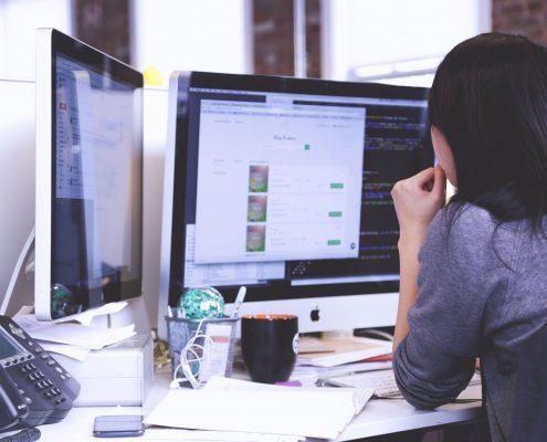 Werkstudent Kundenmanagement
