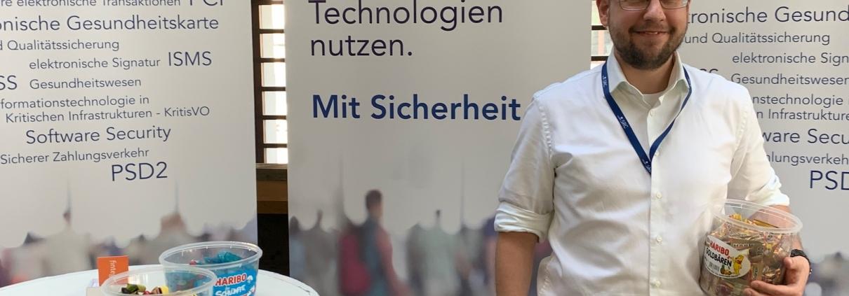 Tagung der Deutschen Physikalischen Gesellschaft