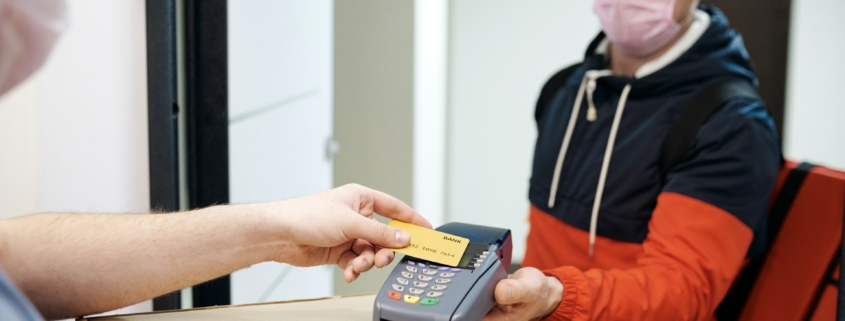 SRC-Expertin Ehlers: Standards of the Payment Card Industry (PCI)