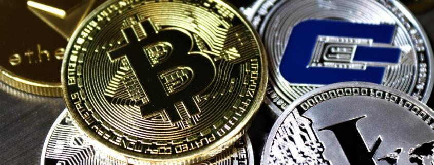 Cryptocurrencies ECB Digital Euro