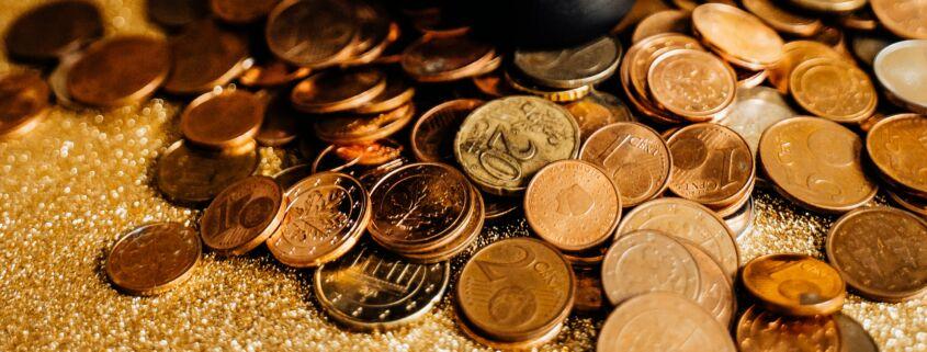 Wie Kryptowährungen neue Marktchancen für Banken und Finanzdienstleister schaffen